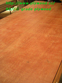 BB/CC grade plywood