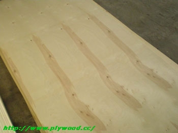 Birch Packing Plywood