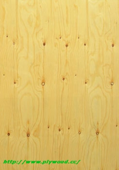 Pine Packing Plywood