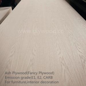 Ash Plywood - Fancy Plywood (Decorative Plywood)
