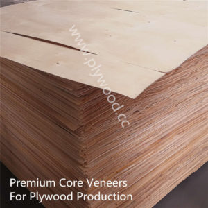 No  of Plies & Thickness Of Commercial Plywood